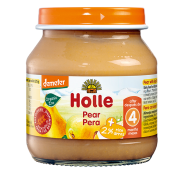 holle-pure-organic-pear-baby-food