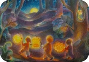 lantern-walk